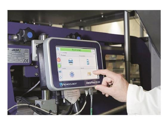 TTO 6530 touchscreen