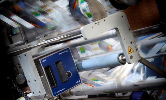 TTO 6230 production line