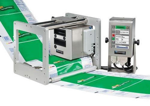 TTO 6210 production line