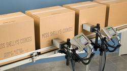 LCM VJ2120 box printing