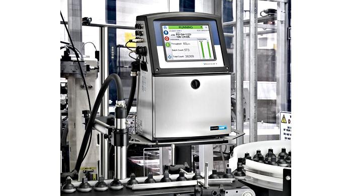 VJ1650HR production line