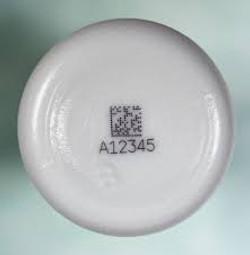 Laser VJ7810 UV marking