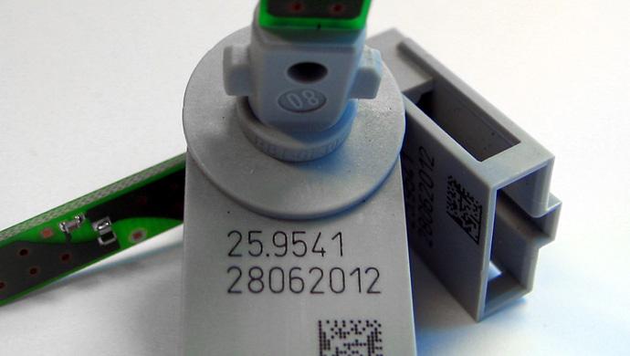 Inkjet VJ1650UHS electrical