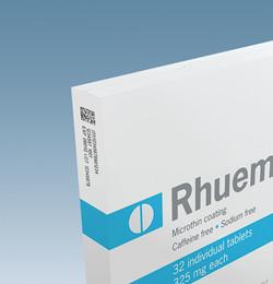 Wolke m610 pharmaceutical