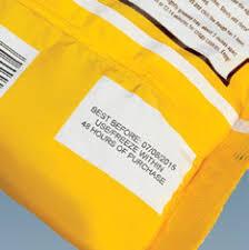 Thermal Inkjet VJ8610 expiry