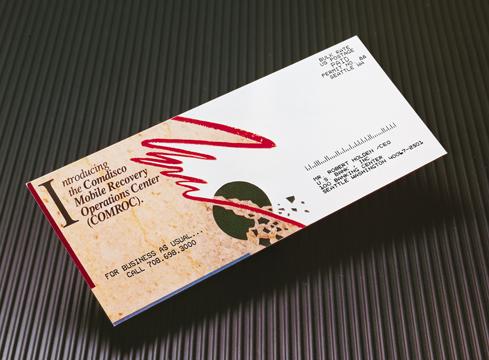 VJ4210 namecard