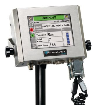VJ2120 controller