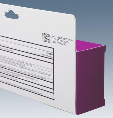 Thermal Inkjet VJ8610 packing