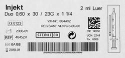 Thermal Inkjet VJ8520 packing