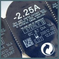 Laser VJ7230/7330 plastic marking