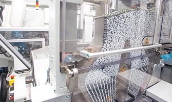 VJ7610 production line