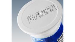 Inkjet VJ1620UHS bottle