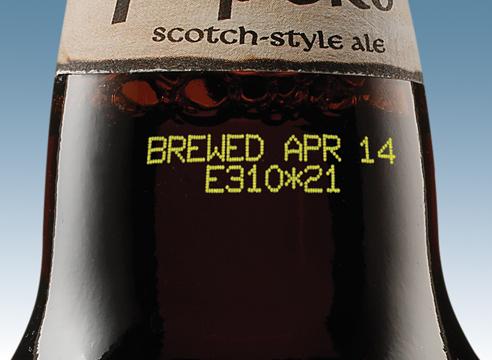 Inkjet VJ1610DH bottle
