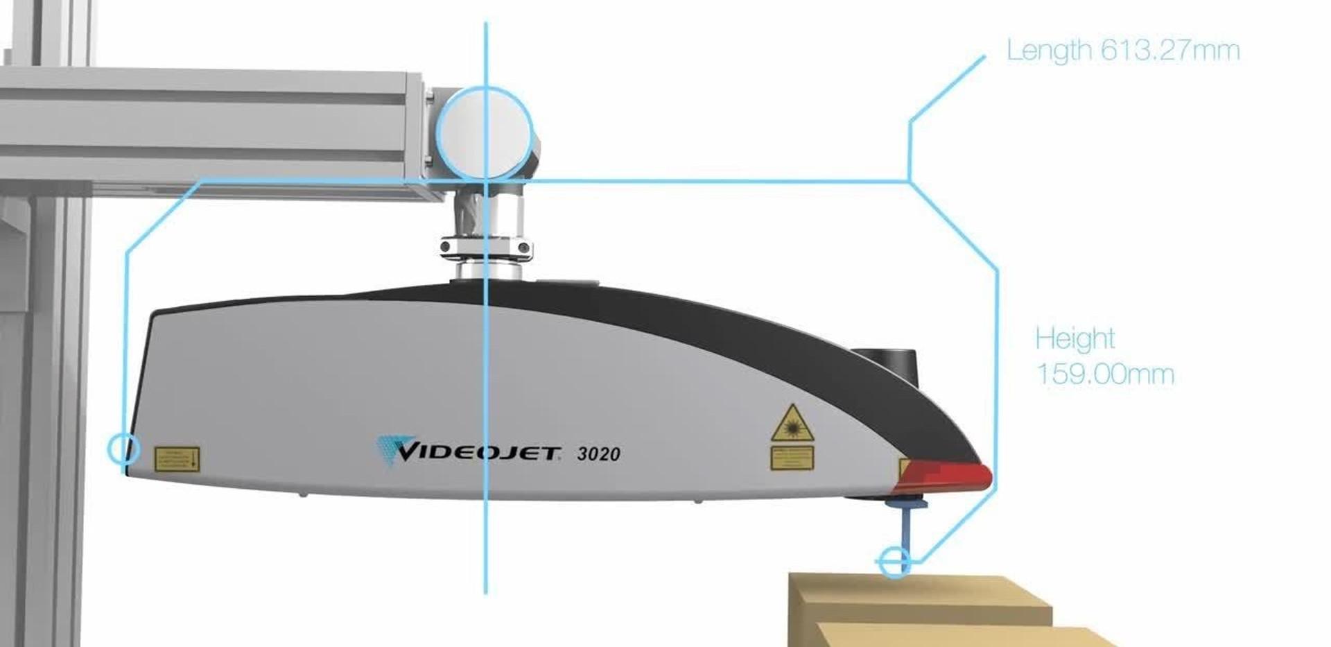 VJ3020 demo