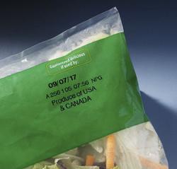 TTO 6530 plastic packing