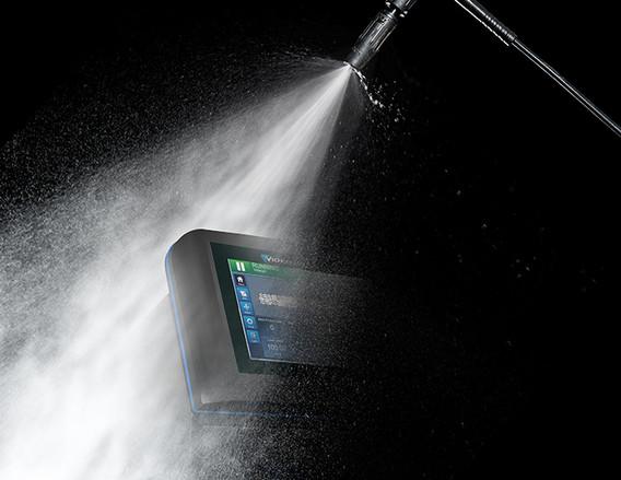 VJ1860 water resistant