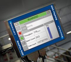 TTO 6420 controller