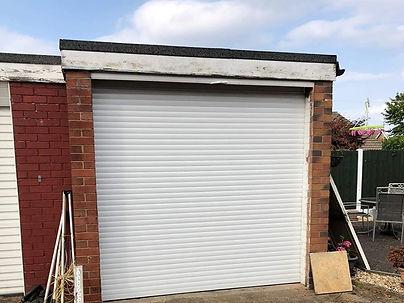 Garag Door