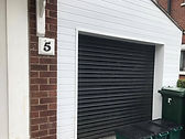 Domestic Shutter Doncaster