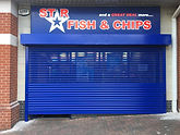 Security Shutter nottingham
