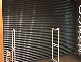 retail outlet shutter leeds