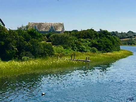 Harbor Pond