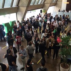 Evento p/ + de 150 empresas na IBMEv