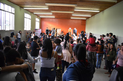 Festa dia das Crianças CCA MadreRita
