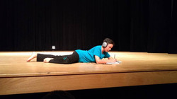 Curso Livre de Teatro - São Miguel P