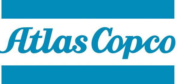 Atlas Copco - Parceira Inima