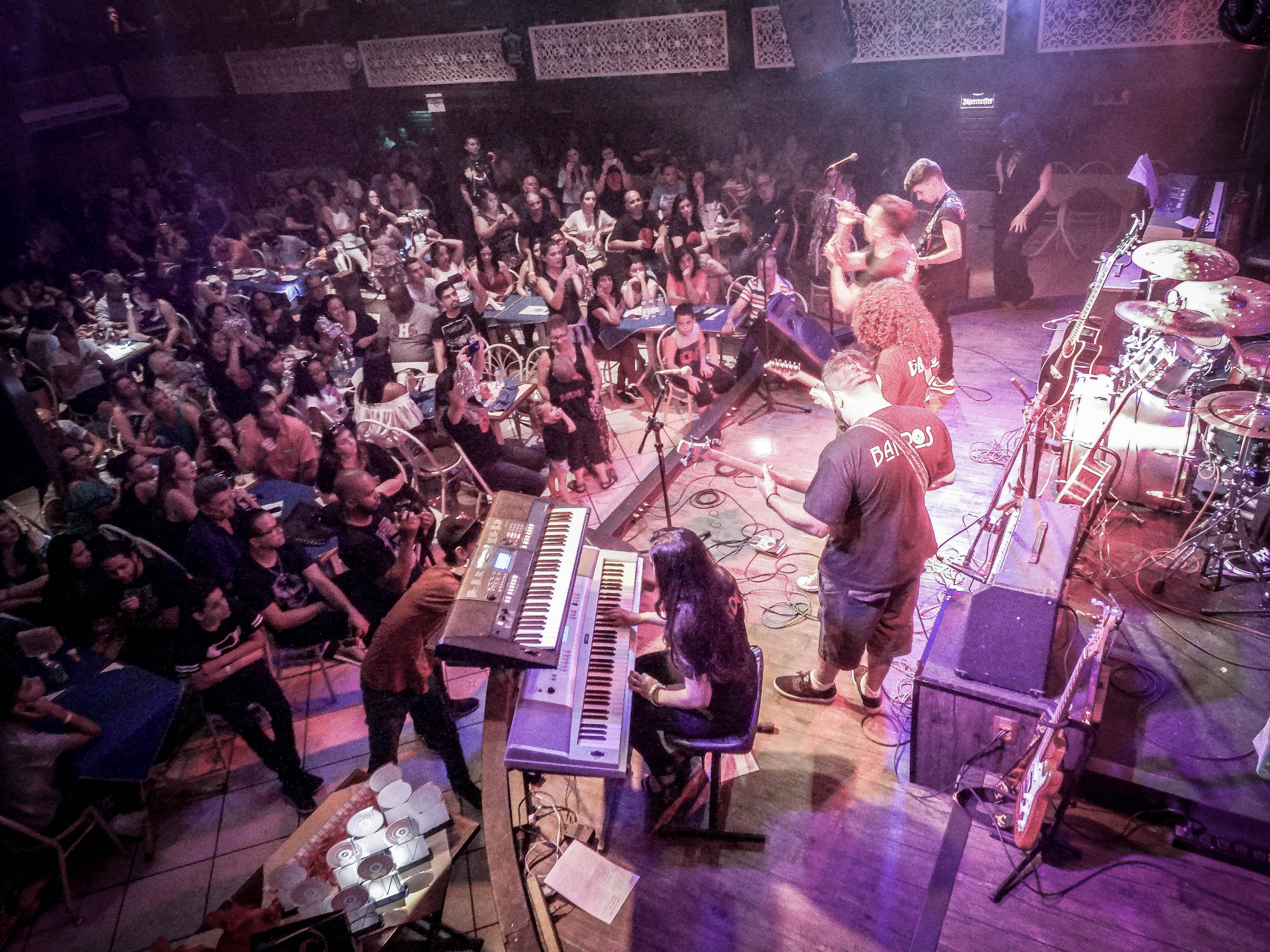 Festival de bandas In Concert