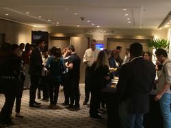 Ação em evento da SAP