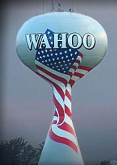 Wahoo Fall Swap Meet