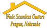 Wade Seamless Gutters - Prague Nebraska