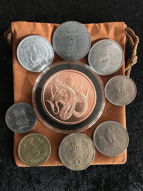 Indian Dragon Kit