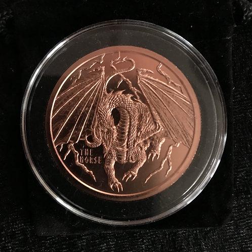 Norse Dragon: Nidhoggr