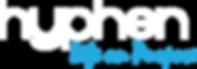 Hyphen logo white.png
