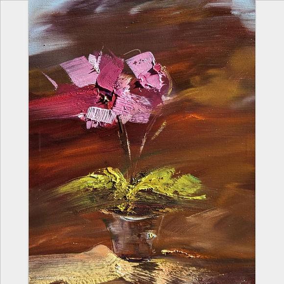 Orquideas fragiles