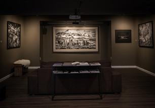 Tierra del Viento Exhibition in Pittsburgh