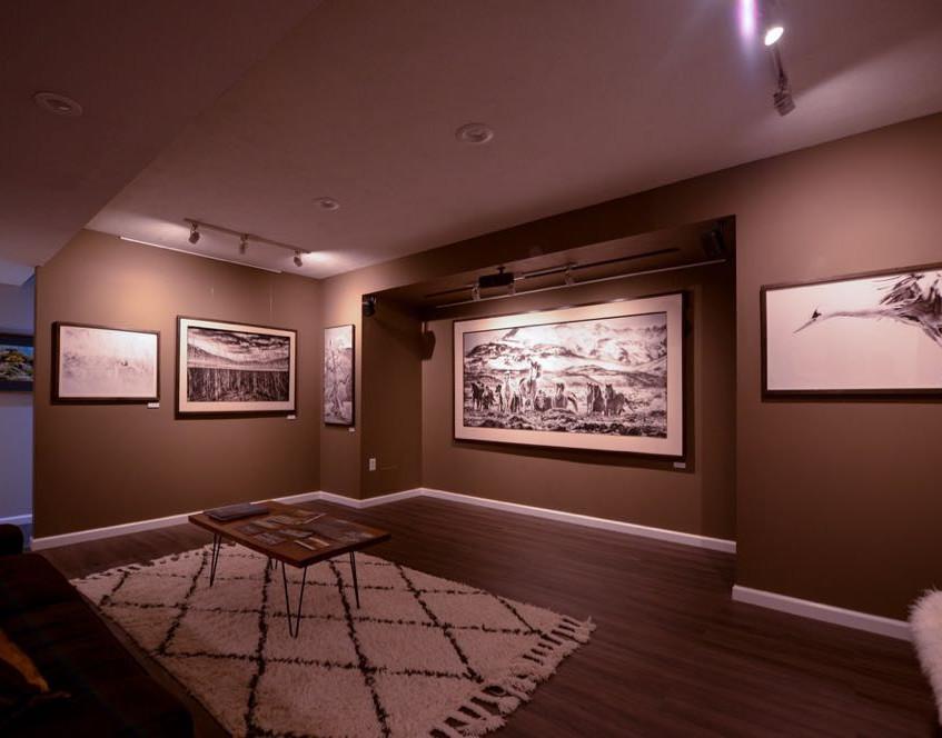 Darkroom of Eliseo Miciu