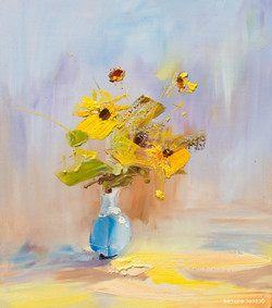 Primeras flores
