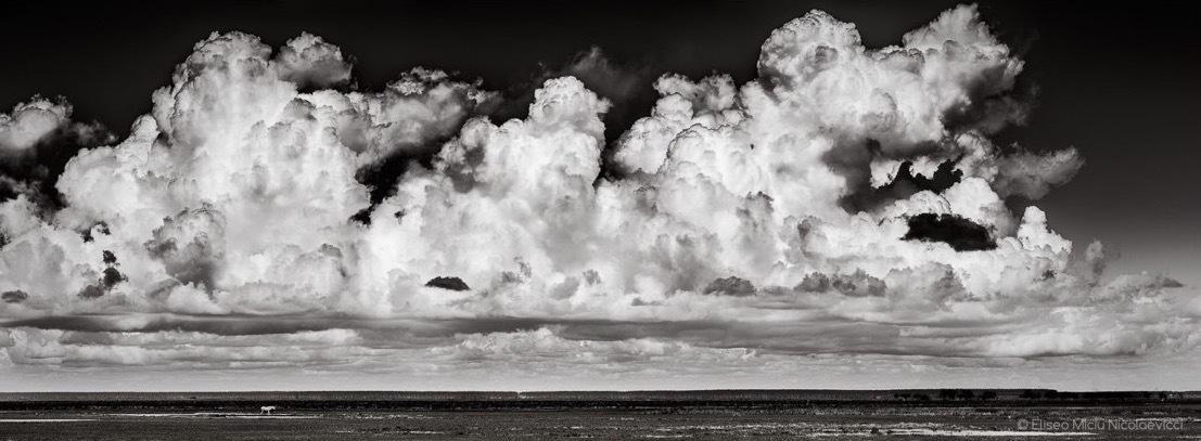 Cumulus correntinos