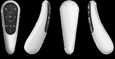 TV Bluetooth remote control - Dusun | Custom Intelligent Remote Control Manufacturer