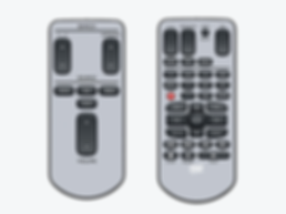 IR Remote Control for Car Media - Dusun | Custom Intelligent Remote Control Manufacturer