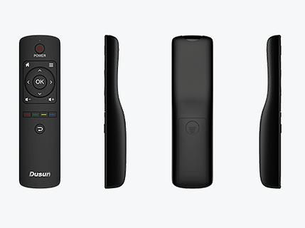 IR&BLE remote control - Dusun | Custom Intelligent Remote Control Manufacturer