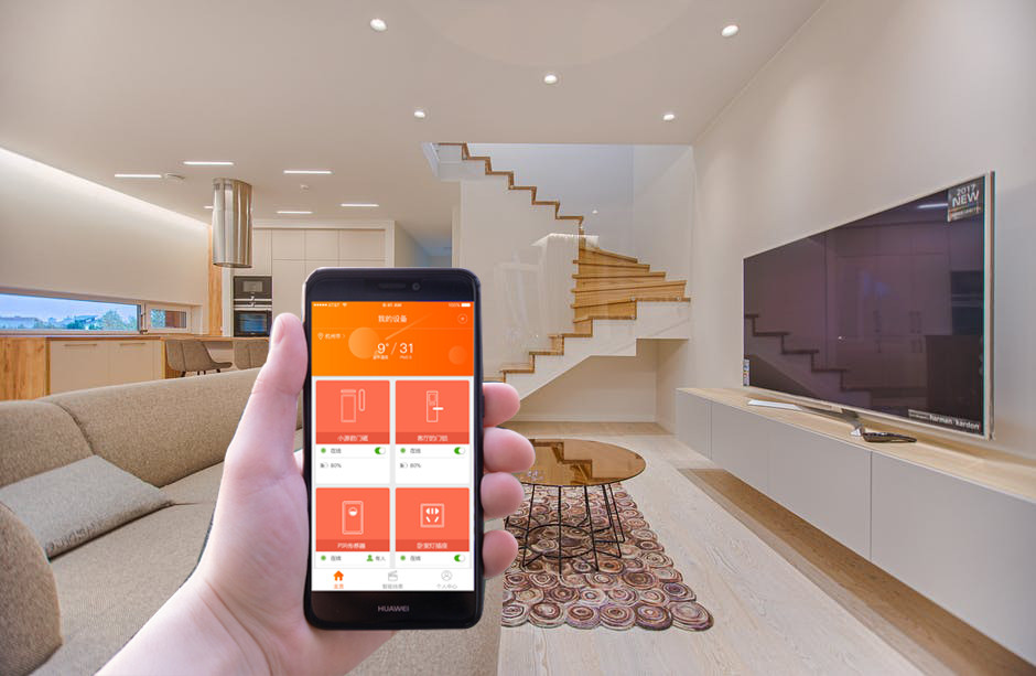 zigbee hub simplifies the process of controlling zigbee devices in one App