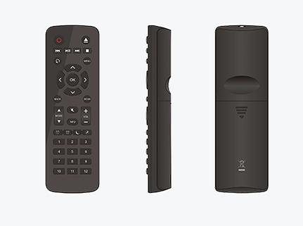 Universal remote control - Dusun | Custom Intelligent Remote Control Manufacturer