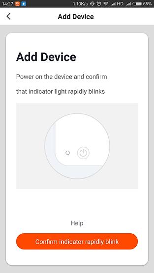 Figure 20 Door sensor adding interface-C