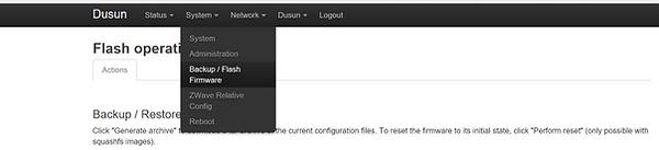 Figure 3 Backup Flash firmware menu.png