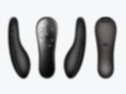 Air Mouse and Voice Remote Control - Dusun | Custom Intelligent Remote Control Manufacturer